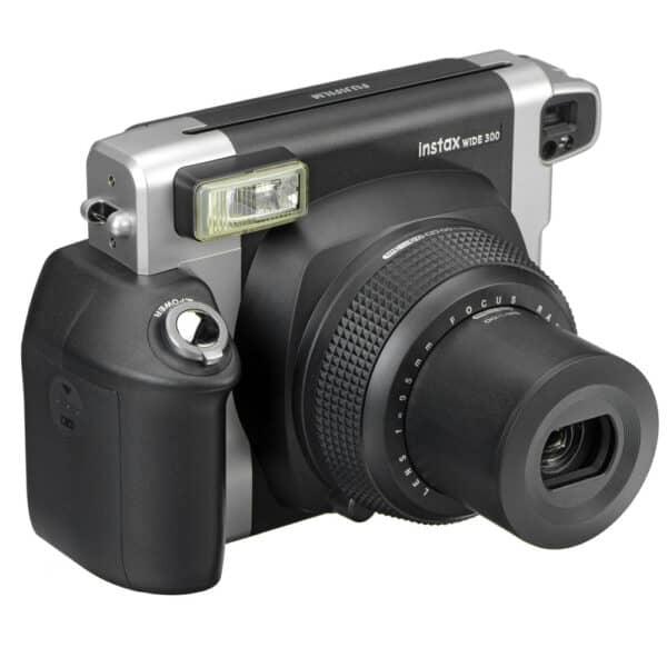 Fuji Instax wide 300 instant camera