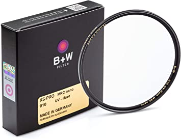 uv filter for protecting camera lens